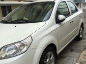 Cần bán xe Chevrolet Aveo 2017 Số sàn Màu trắng giá 250 triệu tại Bình Dương