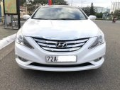 Cần bán xe Huynhdai Sonata sản xuất 2011 giá 465 triệu tại BR-Vũng Tàu