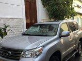 Cần bán xe Lexus GX 2010 Tự động, đăng ký năm 2011 giá 1 tỷ 700 tr tại Tp.HCM