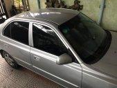 Cần bán gấp Hyundai Verna đời 2009, màu bạc, nhập khẩu nguyên chiếc giá 195 triệu tại TT - Huế