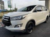 Bán ô tô Toyota Innova Venturer đời 2019, màu trắng Biển SG XỊn Xò chạy 30.000km giá cạnh tranh giá 820 triệu tại Tp.HCM
