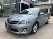 Cần bán lại xe Toyota Corolla altis 2.0V đời 2011, mới chạy 63.000kmm - giá còn FIx giá 540 triệu tại Tp.HCM