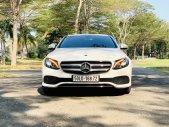 Bán Mercedes-Benz E180 2020, Màu trắng siêu lướt..giá tốt chính hãng giá 1 tỷ 950 tr tại Tp.HCM