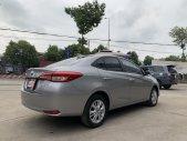 Bán Toyota Vios 1.5 E đời 2019, màu bạc, giá LH giá 490 triệu tại Tp.HCM