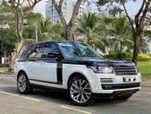 Bán xe RangeRover HSE 3.0 đời 2018 màu trắng. giá 5 tỷ 200 tr tại Tp.HCM