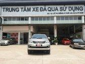 Bán ô tô Toyota Fortuner 2.4G đời 2013, màu bạc , Biển SG Chuẩn 82.000km -Giá Fix Đẹp xe Giao Ngay giá 680 triệu tại Tp.HCM