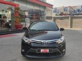 Cần bán Toyota Vios 1.5G đời 2017, màu đen, Biển Sg Cực Khủng -Chuẩn 46.000km -Giá Đẹp Giao ngay giá 520 triệu tại Tp.HCM