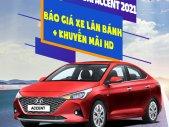 Cần bán Hyundai Accent 1.4 MT 2021 đời 2021, màu trắng giá 476 triệu tại Tp.HCM