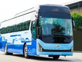 Xe khách Samco Wenda LD 47 chỗ ngồi - Động cơ 340Ps giá 2 tỷ 810 tr tại Tp.HCM