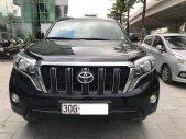 Bán xe Toyota Prado sản xuất 2016, màu đen, nhập khẩu chính hãng giá 1 tỷ 680 tr tại Hà Nội