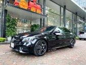 Cần bán gấp Mercedes C300 AMG đời 2021, màu đen giá 1 tỷ 950 tr tại Hà Nội