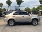 Bán ô tô Toyota Fortuner 2.4G đời 2012, màu bạc, Biển Sg - Chuẩn 150.000km - Giá fix đẹp giá 620 triệu tại Tp.HCM