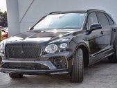 Bán xe Bentley Bentayga First Edition sản xuất 2021 mới 100% có xe ngay giá 17 tỷ 700 tr tại Hà Nội