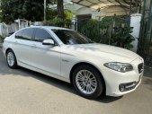 Bán ô tô BMW 5 Series đời 2016, màu trắng, nhập khẩu chính hãng, như mới giá 1 tỷ 400 tr tại Tp.HCM