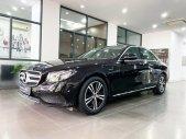 Bán Mercedes E180 2020 màu đen siêu lướt biển đẹp, xe đã qua sử dụng chính hãng, KM lớn giá 1 tỷ 890 tr tại Hà Nội