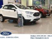 Ford Ecosport - Nhiều màu giao trong tháng này giá ưu đãi gọi ngay giá 603 triệu tại Đà Nẵng