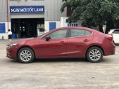 Xe Mazda 3 Luxury đời 2017, màu đỏ, như mới, giá 560tr giá 560 triệu tại Quảng Ninh