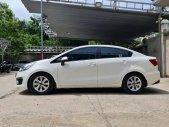 Cần bán lại xe Kia Rio đời 2016, màu trắng, nhập khẩu chính hãng giá 415 triệu tại Tp.HCM