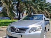 Bán Toyota Camry 2.5G đời 2013, màu bạc giá 653 triệu tại Tp.HCM