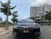 Bán ô tô Toyota Corolla Altis 2.0V Sport đời 2018, màu đen giá 790 triệu tại Tp.HCM