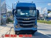 Xe Đầu Kéo JAC A5 Máy 420HP 2 Cầu Láp 2021 - Bán Trả Góp Hỗ Trợ 80% giá 1 tỷ 510 tr tại Tây Ninh