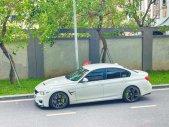 Cần bán lại xe BMW 3 Series đời 2016, màu trắng giá 1 tỷ 250 tr tại Hà Nội