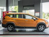 Hot Mitsubishi Xpander Cross màu cam hiên tại đang được giảm giá cực kì khủng từ trước tới nay giá 555 triệu tại Đồng Nai