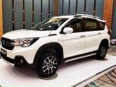 Cần bán Suzuki XL 7 GLX đời 2021, màu trắng, xe nhập giá 589 triệu tại Bình Dương