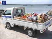 Bán ô tô Suzuki Super Carry Pro sản xuất 2021, màu trắng, nhập khẩu, 309 triệu giá 310 triệu tại Bình Dương
