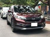 Chính chủ ít sử dụng cần bán Honda CRV bản 2.4l bản cao nhất giá 751 triệu tại Tp.HCM