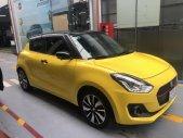 Bán Suzuki Swift GLX đời 2021, màu vàng, xe nhập, giá chỉ 549 triệu giá 549 triệu tại Bình Dương