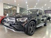 Mercedes GLC300 Sản xuất 2021,màu đen,  odo 800 km giá 2 tỷ 489 tr tại Hà Nội