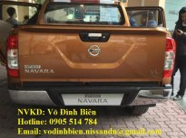Cần bán Nissan Navara XL đời 2021, màu trắng, nhập khẩu nguyên chiếc giá cạnh tranh giá 606 triệu tại Kon Tum