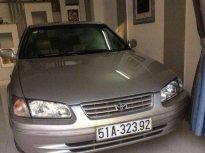 TPHCM: Bán Toyota Camry AT 2001 giá 380 triệu tại Tp.HCM