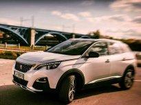 Thủ tục trả góp xe 5008 | Xe Pháp | Peugeot Thái Nguyên | 0969 693 633 giá 1 tỷ 99 tr tại Hà Nội