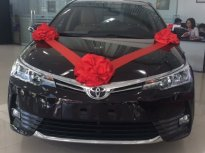 Toyota Corolla Altis giá cạnh tranh, giao xe ngay, LH: 0988859418 giá 791 triệu tại Hà Nội