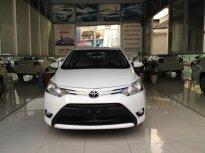 Bán Vios G 2019 giảm lớn tiền mặt và bảo hiểm 2 chiều và camera lùi Toyota giá 550 triệu tại Tp.HCM