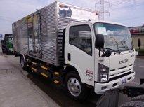 Xe tải isuzu QHR650 thùng dài 4,3 mét /Gía xe tải ISUZU QHR650 giá 150 triệu tại An Giang
