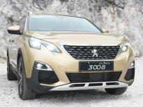 Giá xe Peugeot 3008 tại Thái Nguyên    Call 0969 693 633 giá 1 tỷ 199 tr tại Hà Nội