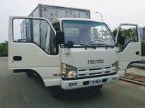 Xe tải ISUZU 3.5 Tấn thùng bạt Gía rẻ Bán Trả góp giá 400 triệu tại Đồng Tháp