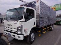 Xe tải Isuzu 3,5 tấn thùng 4,3 mét tại ô tô Phú Mẫn 0907.255.832, bán trả góp giá 410 triệu tại Đồng Tháp