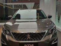 Xe 5008 Ghi Xám   Peugeot Hà Giang   Call 0969 693 633 giá 1 tỷ 399 tr tại Thái Nguyên