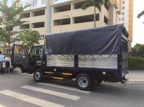 Xe Tải JAC 2,4 Tấn HFC1030K1 /xe tải jac 2,4 tấn /xe tải jac 2 tấn 4/ thùng mui bạt giá 340 triệu tại Đồng Nai