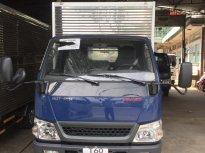 Xe tải iz49 2,4 tấn / iz492,4 tấn vvafo thành phố / iz49 2 tấn 4 bán trả góp giá 390 triệu tại Trà Vinh