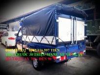 Xe tải dongben 870kg thùng mui bạt / xe tải dongben 870kg/giá xe tải dongben 870kg giá 170 triệu tại Bình Dương