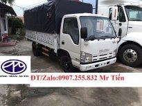 Xe tải isuzu 3,49 Tấn Lắp Ráp Việt Nam Đời 2018 Bán Trả Góp Tại Ôtô Phú Mẫn giá 450 triệu tại Lâm Đồng