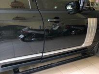 Bán xe Range Rover HSE sx 2014 màu đen. giá 4 tỷ 900 tr tại Tp.HCM