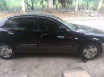 Bán ô tô Daewoo Magnus năm 2004, màu đen   giá 150 triệu tại Bình Thuận