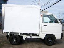 Bán ô tô Suzuki Super Carry Truck đời 2018, màu trắng LH Hotline 0978631002 giá 249 triệu tại Hà Nội