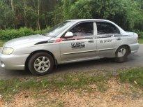 Bán ô tô Kia Spectra năm 2004, màu bạc chính chủ giá 128 triệu tại Bình Thuận
